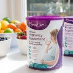 preconception supplements, pregnancy vitamins, pregnancy supplement, preconception nutrition